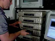 Video Duplication, VHS conversion and Home movie transfer in Atlanta and the Atlant Metro Area